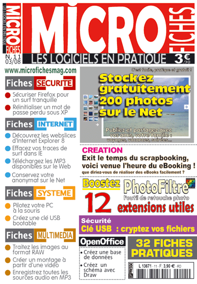 Couverture MF11